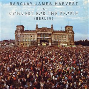 A Concert For The People (Berlin)