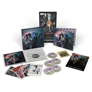 Modern Music: 4CD/DVD Deluxe Boxset Edition