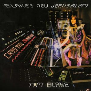 Blake's New Jerusalem: Remastered 180 Gram Vinyl Edition
