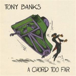 A Chord Too Far: 4CD Box Set Anthology