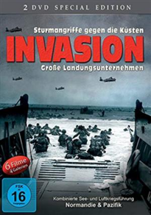 Invasion (2 DVDs)