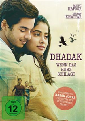 Wenn das Herz schlägt – Dhadak