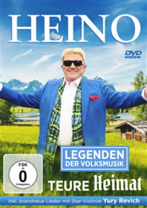 Teure Heimat - Legenden der Volksmusik