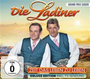 Zeit das Leben zu leben - Deluxe Edition inkl. TV Sendung