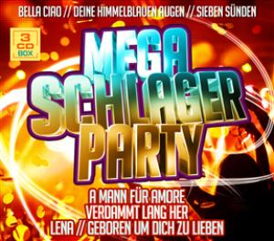 Mega Schlager Party