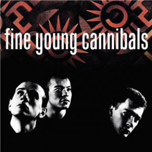 Fine Young Cannibals (Remastered) (Red Colored LP)
