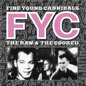 The Raw and The Cooked (Remastered) (2CD)