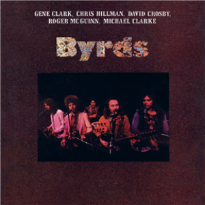 Byrds: Remastered Edition