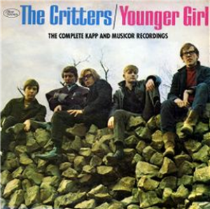 Younger Girl ~ The Complete Kapp And Musicor Recordings