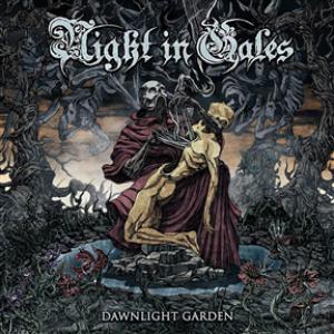 Dawnlight Garden (LP)
