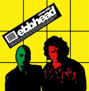 Ebbhead (2LP, Ltd Collectors Edition)