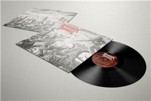 Invader From Beyond (LP)