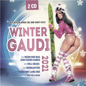 Winter Gaudi 2021 - Apres Ski & Party Hits