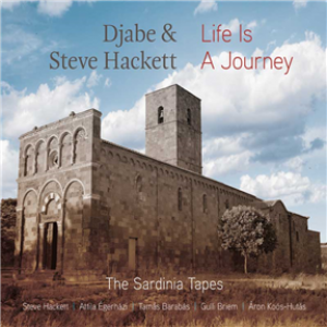 Live Is A Journey - The Sardinia Tapes: CD/DVD Set