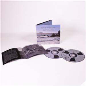 Back To Sardinia: CD/DVD Digipak Edition