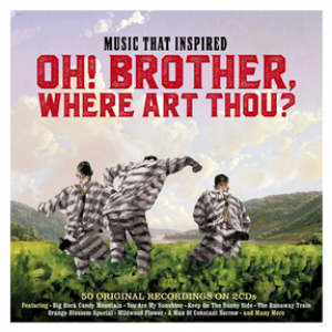 Music Inspired By Oh! Brother, Where Art Thou