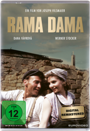 Rama Dama (Remastered)