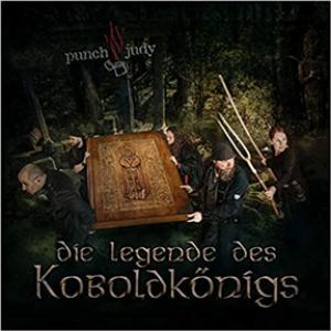 Die Legende Des Koboldkönigs