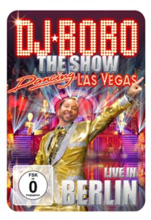 Dancing Las Vegas - The Show Live