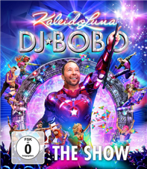Kaleido Luna - The Show