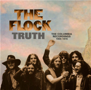 Truth - The Columbia Recordings 1969-1970: 2CD Remastered Anthology