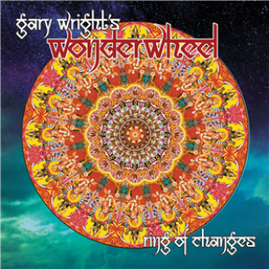 Ring Of Changes: Remastered & Expanded Edition
