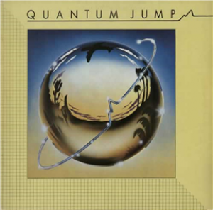Quantum Jump: Expanded And Remastered Edition