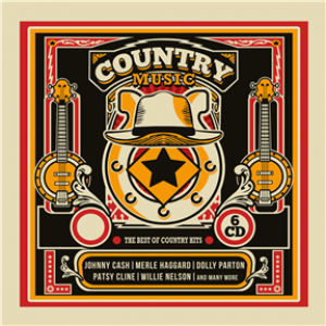 Country Music - The Best Of Country Hits