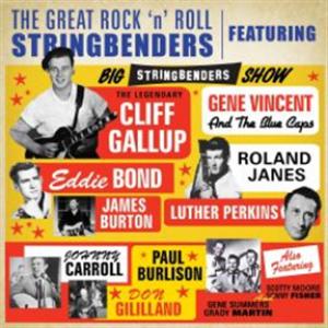 The Great Rock'n'Roll Stringbenders