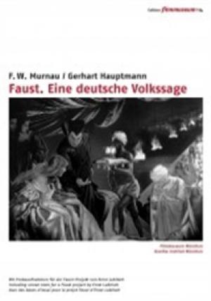 Faust: Eine deutsche Volkssage