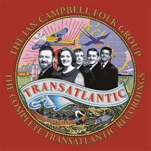 The Complete Transatlantic Recordings: 4CD Deluxe Boxset
