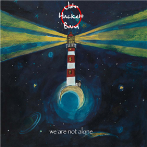 We Are Not Alone: 2CD Deluxe Edition