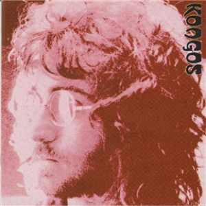 Kongos: Remastered And Expanded Edition