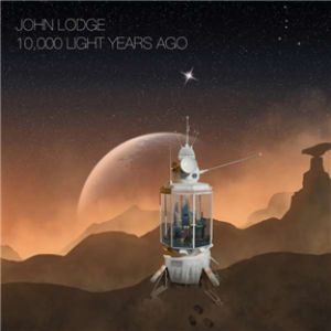 10,000 Light Years Ago: 180 Gram Vinyl LP