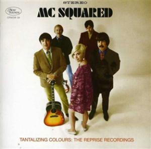 Tantalizing Colours: The Reprise Recordings