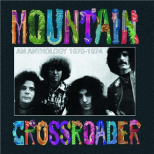 Crossroader - An Anthology 1970-1974