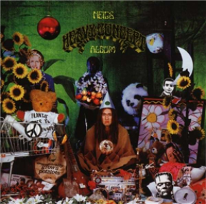 Neil's Heavy Concept Album: Remastered And Expanded Edition