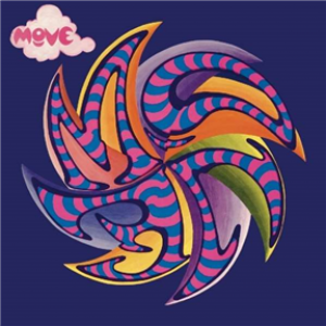 Move: 3CD Remastered & Expanded Deluxe Digipack Edition