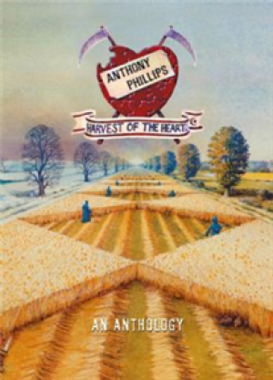Harvest Of The Heart - An Anthology: Deluxe Remastered 5CD Box Set