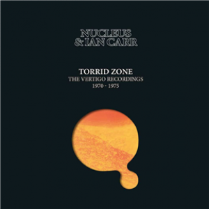 Torrid Zone - The Vertigo Recordings 1970-1975: 6CD Remastered Clamshell Boxset