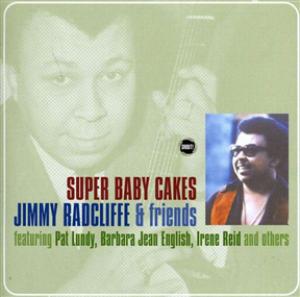 Super Baby Cakes