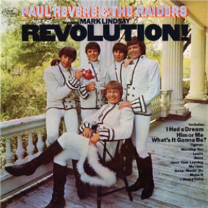 Revolution! Deluxe Expanded Mono Edition