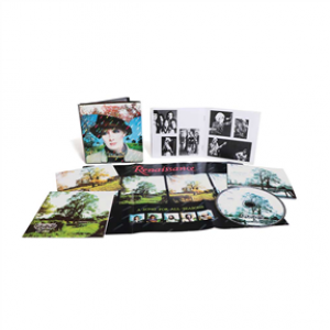 A Song For All Seasons: 3CD Remastered & Expanded Clamshell Boxset Edition