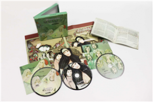Novella: 3CD Expanded Edition