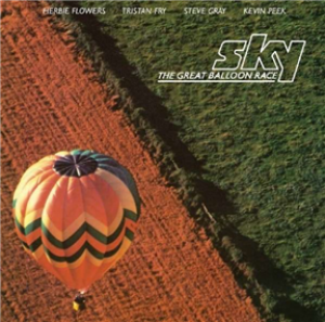 The Great Balloon Race: Remastered Edition