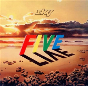 Five Live: 2CD Deluxe Remastered Edition