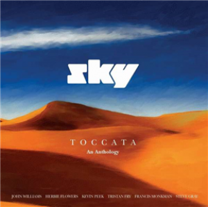 Toccata - An Antholgy: Deluxe Remastered Edition