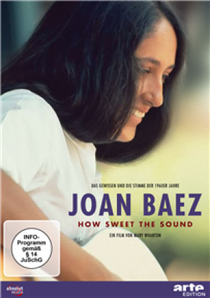 Joan Baez: How Sweet the Sound (Sonderausgabe)