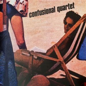 Confusional Quartet (Lim. Coloured LP)