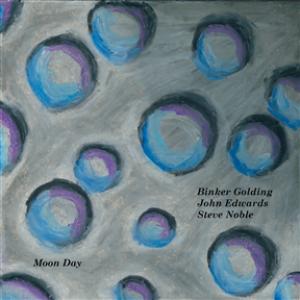 Moon Day (Lim. Blue Vinyl)